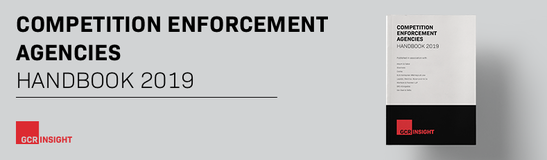 Competition enforcement agencies handbook 2019 web banner roi 1 547x160