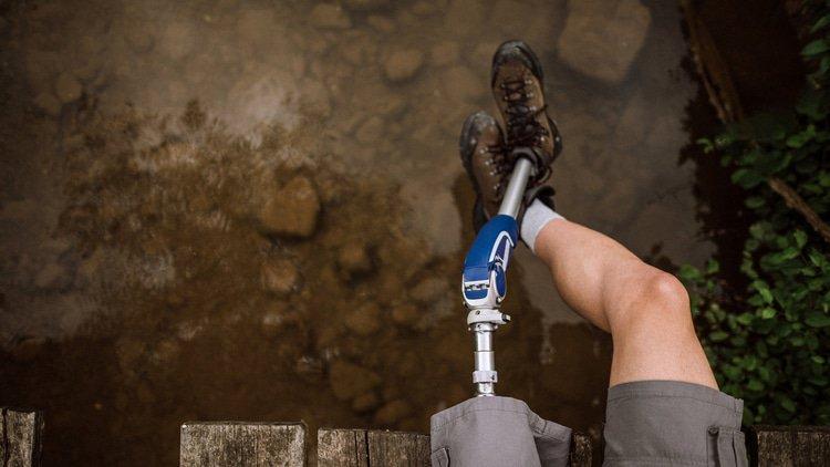 FTC upholds ruling against prosthetics deal