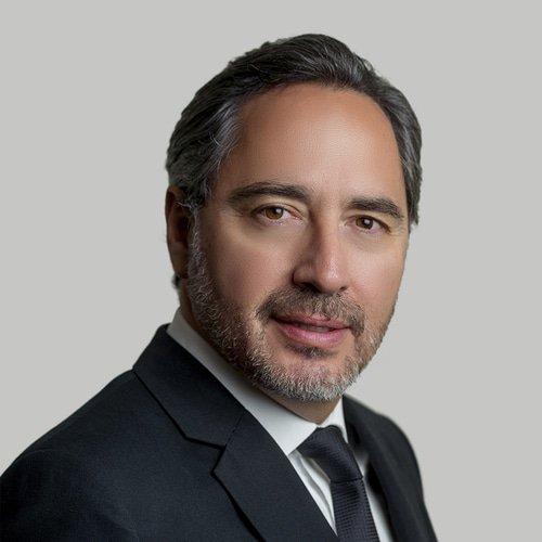 Mauricio Olaya