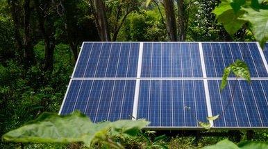 BLP behind Norwegian-sponsored solar plant in Honduras