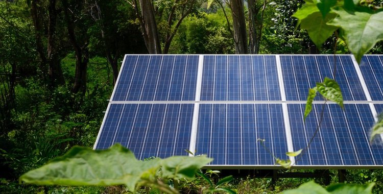 BLP behind Norwegian-sponsored solar plant in Honduras