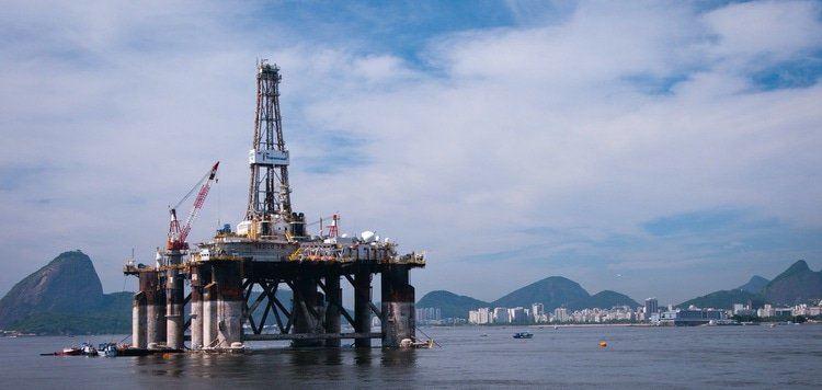 Four firms in Sino-Brazil oil export payment agreement