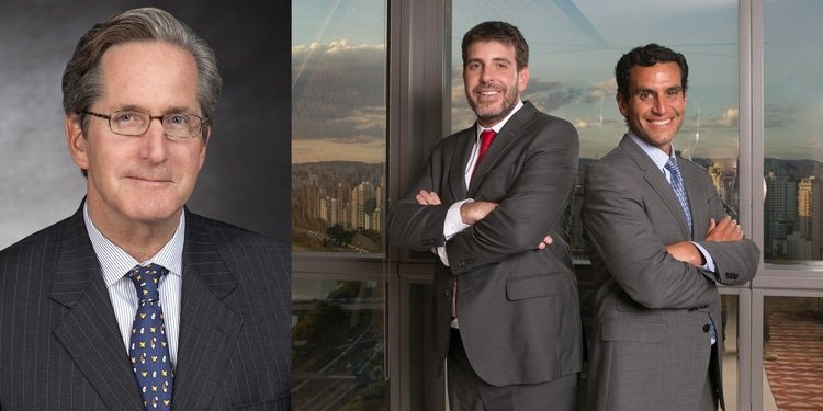 Paul Hastings has made good on Brazil expansion plans, says Fitzgerald