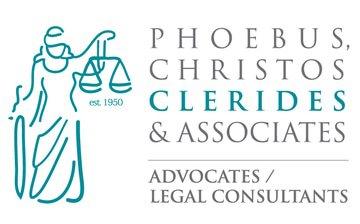 Phoebus, Christos Clerides & Associates LLC