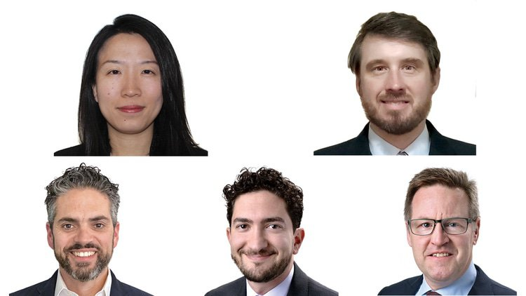 Edgeworth antitrust economists join Charles River Associates