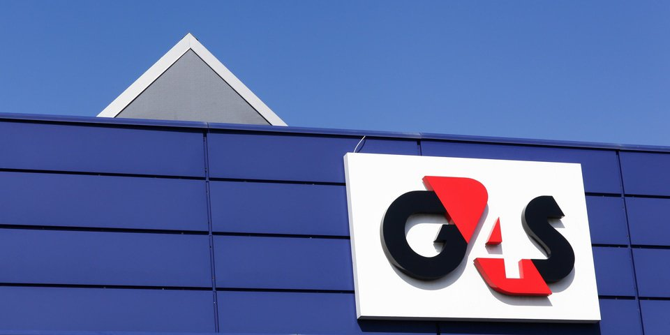 G4S subsidiary agrees settlement with SFO