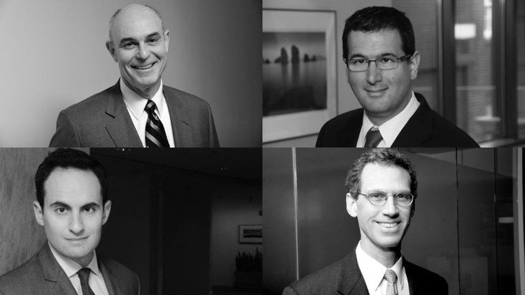 Litigators of the week: Kellogg Hansen Todd Figel & Frederick