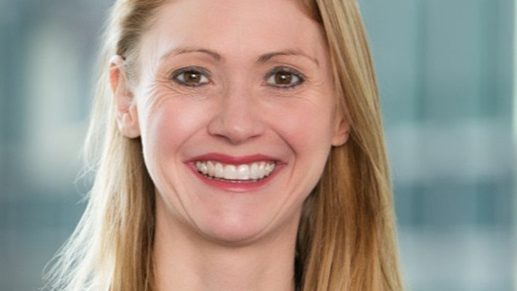 IWIRC treasurer joins Lowenstein Sandler