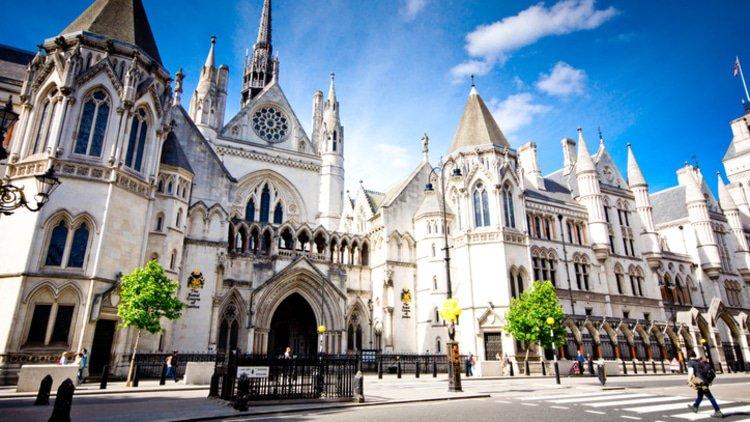 German tax authority seeks stay of MF Global claim in London