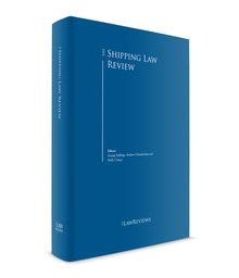 The shipping law review 3d cover 220x256