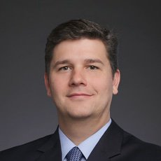 Alexandre Outeda Jorge