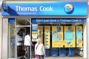 UK family business buys Thomas Cook shops with Muckle advising