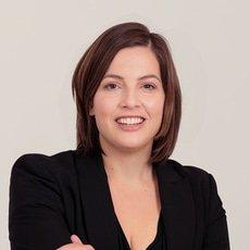 Kristina  Sutherland