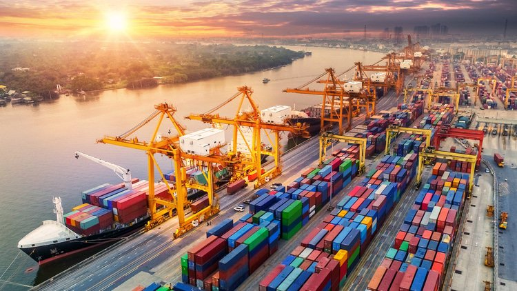 Brazil settles with freight forwarding company - GCR