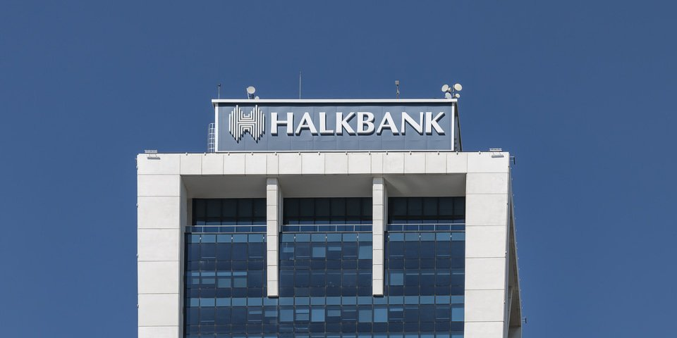 US rebuffs Halkbank's immunity claims in sanctions case