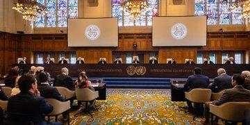 ICJ rejects UAE's bid for measures against Qatar