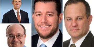 Community round-up: Squire Patton Boggs hires two partners in DC