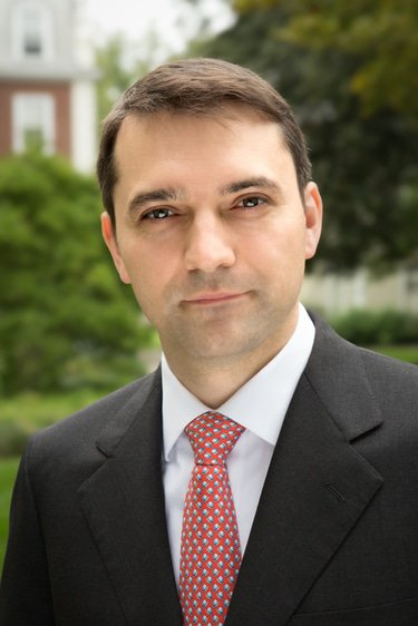 Harvard professor aims to shake up compliance norms