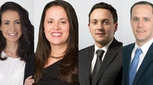 Holland & Knight promotes four in LatAm practice