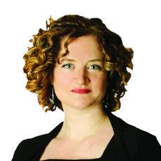 Maura  McLaughlin