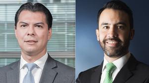 González Calvillo and Creel, García-Cuéllar add of counsel