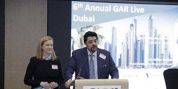 GAR Live Dubai - in pictures