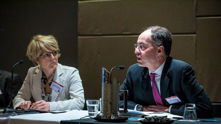 No safe harbour for vertical mergers, FTC's top economist says