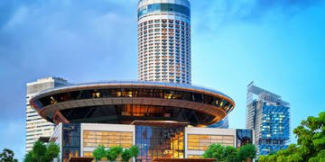 Singapore's international court issues first arbitration decision