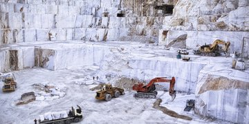 Kosovo faces claim over marble quarry