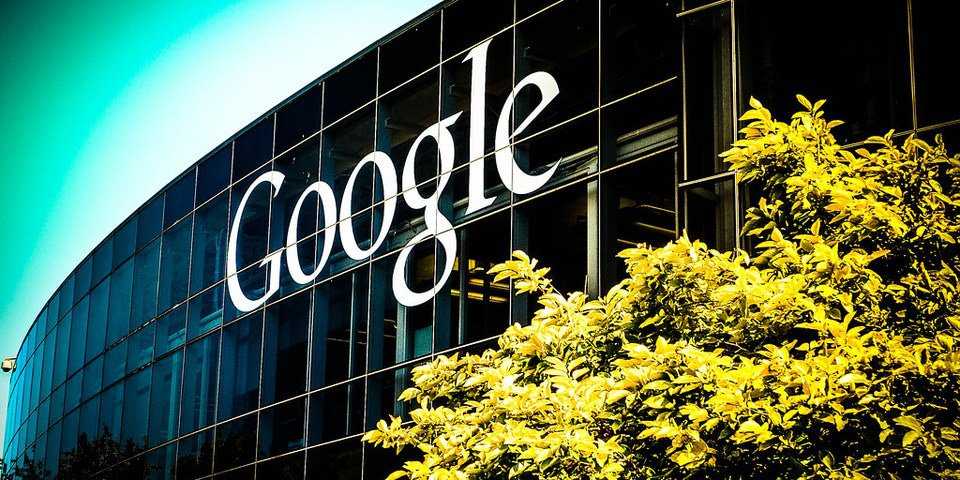 PNF: Google France failed to pay €190 million in tax
