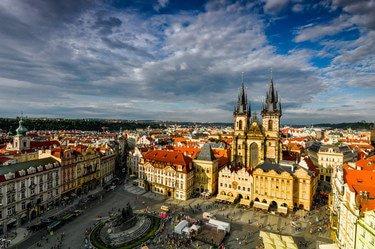 Czech prosecutor general calls for closer cooperation