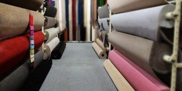 Canadian carpet company gets provisional Chapter 15 protection