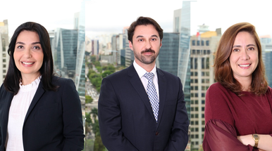Veirano hires three partners from white-collar crime boutique