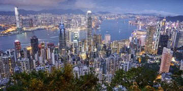 Hong Kong appeal court upholds joint venture exclusion