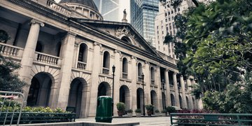 Hong Kong – recent cases