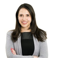 Natalia Barrera  Silva