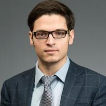 Evgeny Uporov