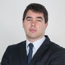 Orlando Vogler Guiné