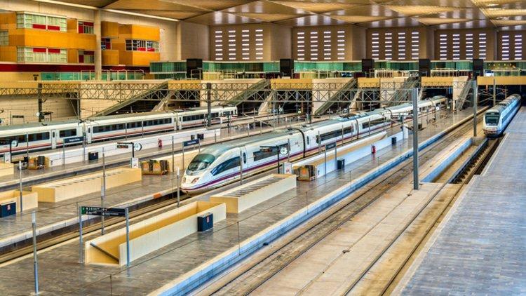 EU derails Siemens/Alstom deal