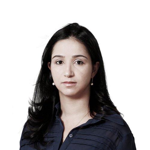 Ivana Coelho Bomfim