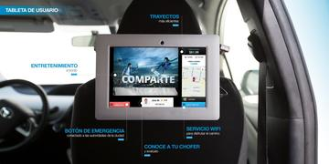 Mexican taxi tech leads to NAFTA and ICC disputes