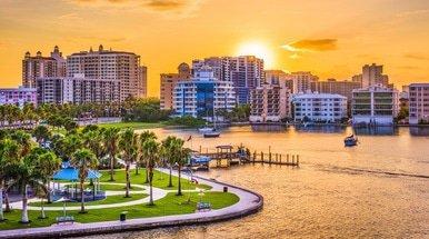 Brazilian real estate company invests in Florida