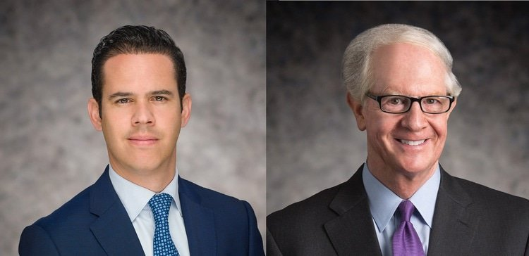 Hughes Hubbard hires from Quinn Emanuel and Stinson