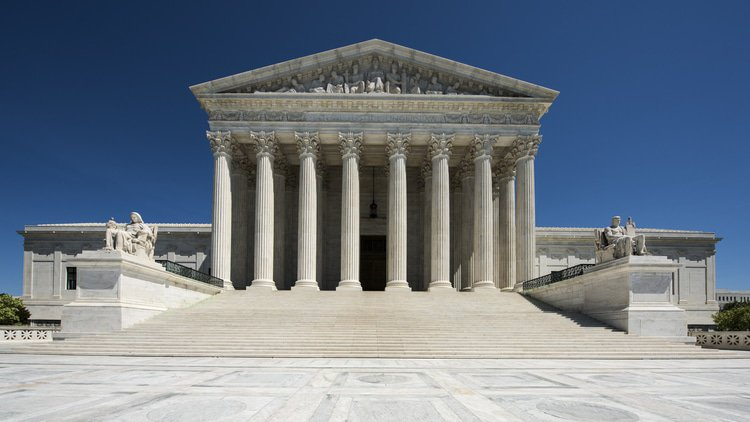 SCOTUS rules on arbitration dispute in antitrust case