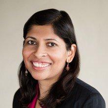 Aparna Ravi