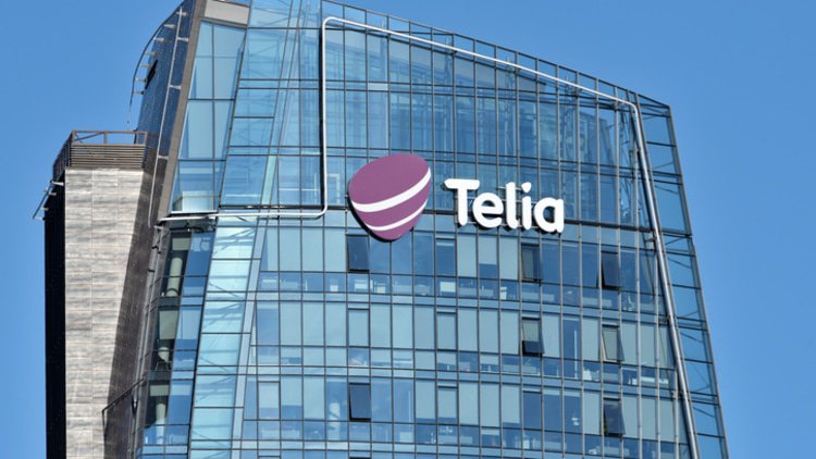 Norway waves through Telia/Get deal