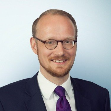 ICC and Freshfields alumnus gains leadership role at German institute