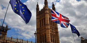 CMA: Brexit limits talk with government about big tech
