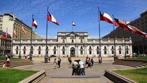 Cariola Díez and DLA Piper promote in Chile