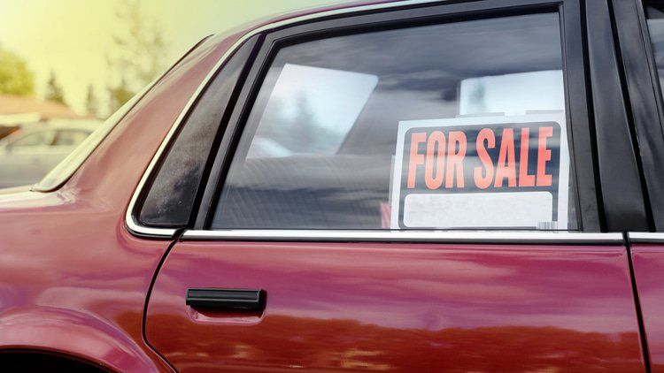 South African enforcer wary of used-car sale